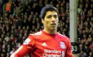 Luis Suarez - the biggest story of the summer so far? Creative Commons - Wikipedia